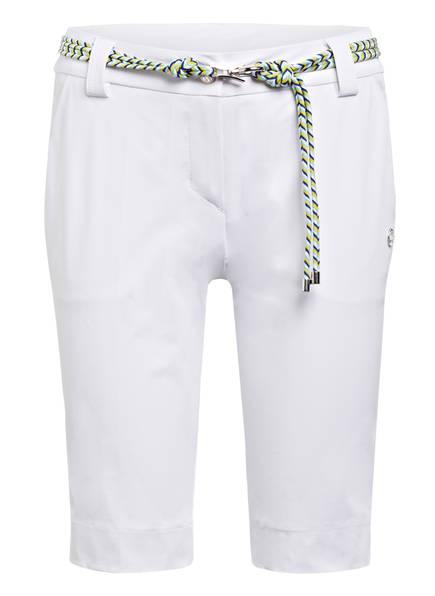 SPORTALM Golfshorts, Farbe: WEISS (Bild 1)