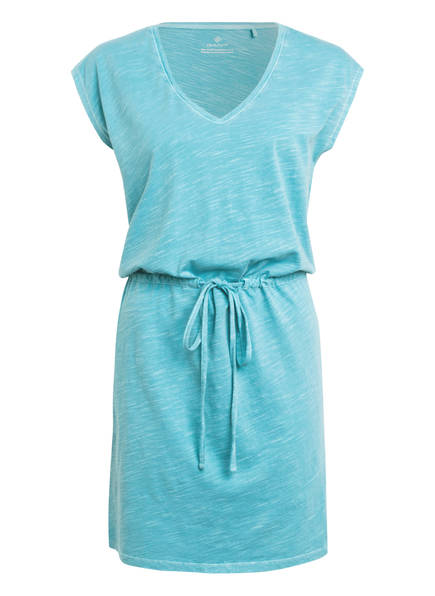 GANT Jerseykleid, Farbe: TÜRKIS MELIERT (Bild 1)