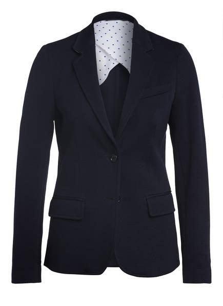 GANT Piqué-Blazer, Farbe: DUNKELBLAU (Bild 1)