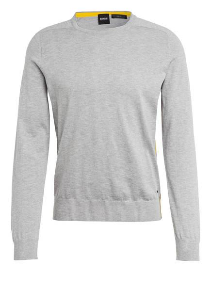 BOSS Pullover KABIRO , Farbe: GRAU (Bild 1)
