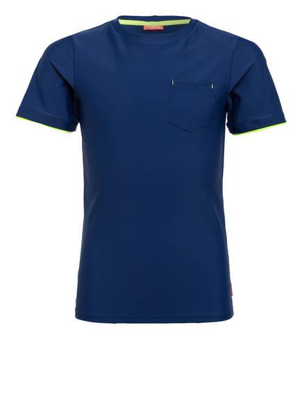 SUNUVA UV-Shirt mit UV-Schutz 50+, Farbe: NAVY (Bild 1)