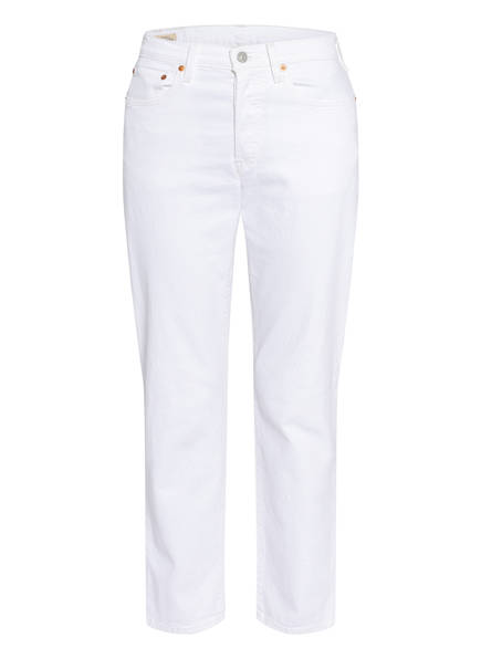 Levi's® Jeans 501 CROP , Farbe: 32 NEUTRALS (Bild 1)