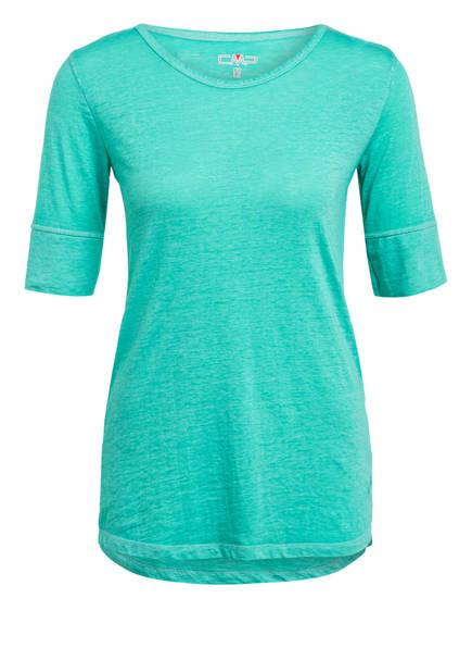 CMP T-Shirt, Farbe: MINT MELIERT (Bild 1)
