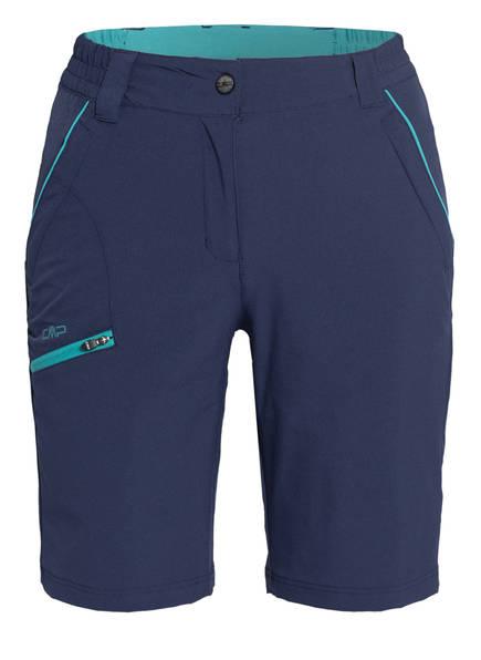 CMP Outdoor-Shorts, Farbe: BLAU (Bild 1)