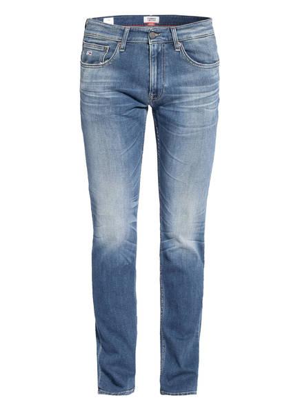 TOMMY JEANS Jeans SCANTON Slim Fit, Farbe: 1AJ WISTER MID BL COM (Bild 1)