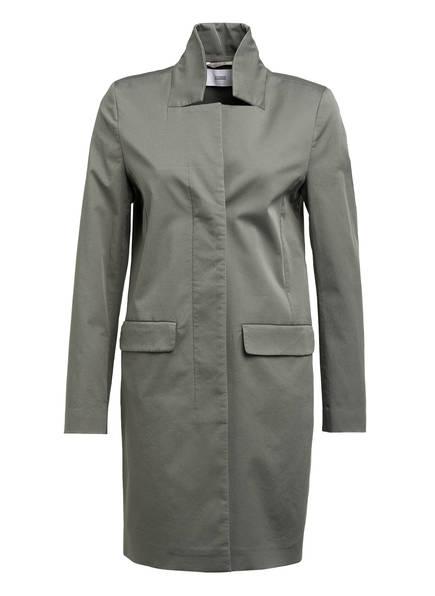 CLOSED Mantel, Farbe: KHAKI (Bild 1)
