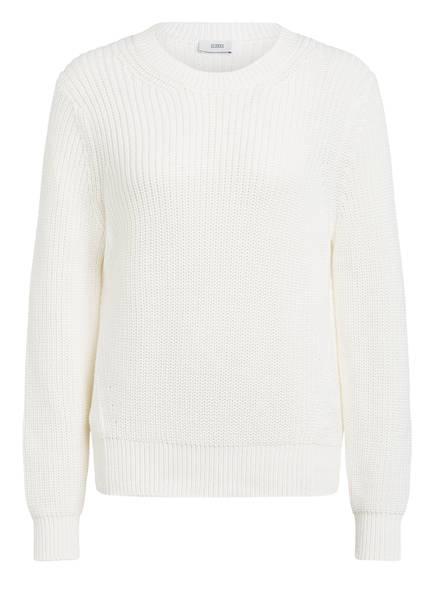 CLOSED Pullover, Farbe: WEISS (Bild 1)