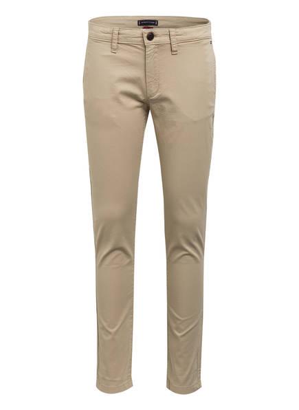 TOMMY HILFIGER Chino ESSENTIAL Skinny Fit, Farbe: BEIGE (Bild 1)