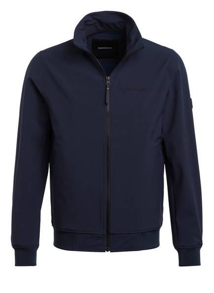 Peak Performance Jacke , Farbe: BLAU (Bild 1)