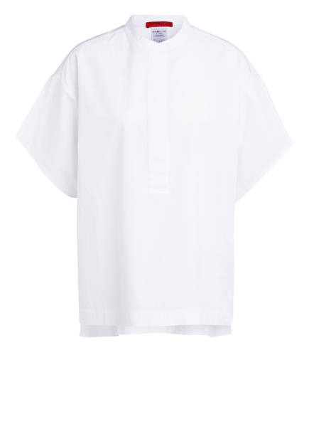 MAX & Co. Oversized-Blusenshirt CATANIA, Farbe: WEISS (Bild 1)