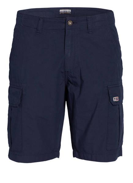 NAPAPIJRI Cargo-Shorts NOTO, Farbe: DUNKELBLAU (Bild 1)
