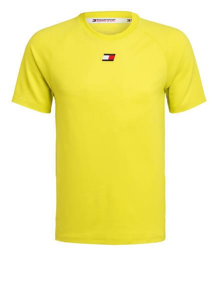 TOMMY HILFIGER T-Shirt , Farbe: LIME (Bild 1)