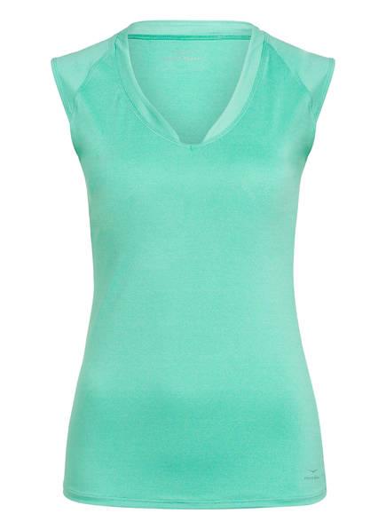 VENICE BEACH T-Shirt ELEAMEE, Farbe: HELLGRÜN (Bild 1)
