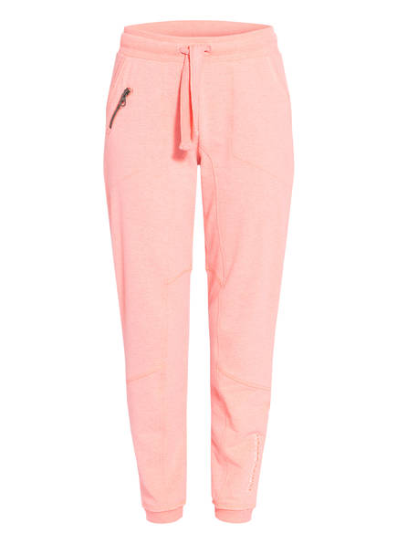VENICE BEACH Sweatpants CAY, Farbe: ROSA (Bild 1)