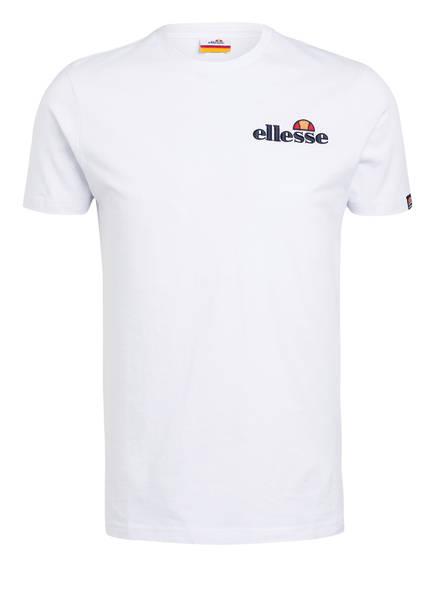 ellesse T-Shirt VOODOO, Farbe: WEISS (Bild 1)