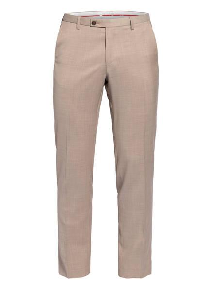 CG CLUB of GENTS Anzughose PASCAL Slim Fit, Farbe: 22 beige mittel (Bild 1)