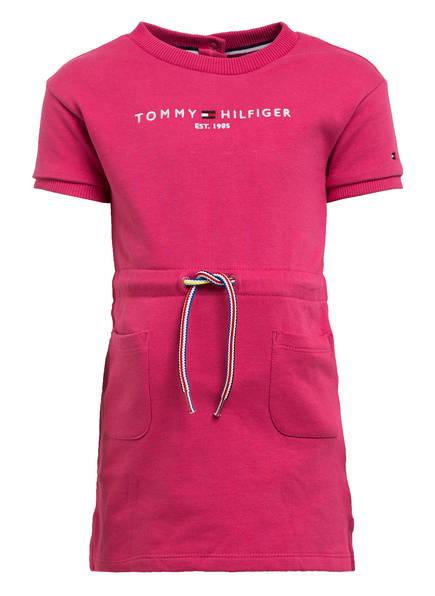 TOMMY HILFIGER Kleid, Farbe: PINK (Bild 1)
