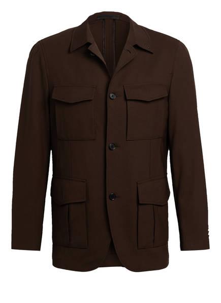 CARUSO Fieldjacket, Farbe: DUNKELBRAUN (Bild 1)