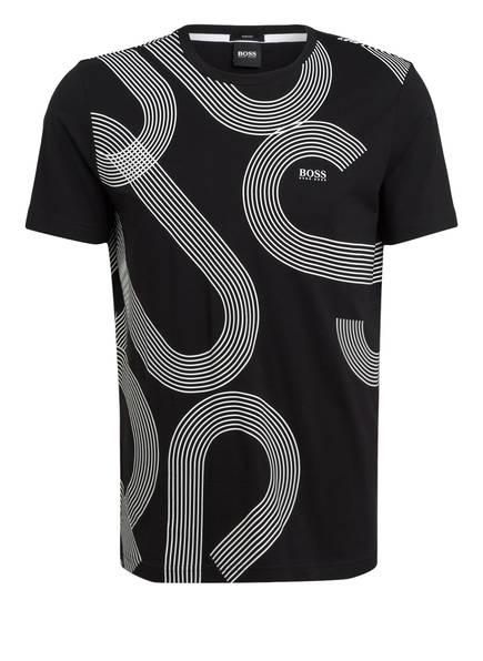 BOSS T-Shirt TEE 7, Farbe: SCHWARZ (Bild 1)