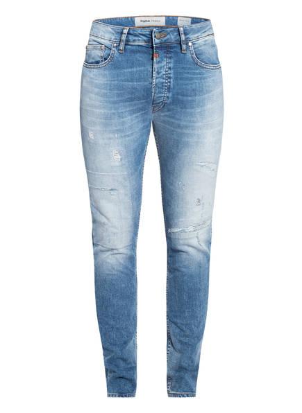 tigha Destroyed-Jeans MORTEN Slim Fit , Farbe: 518 LIGHT BLUE (Bild 1)