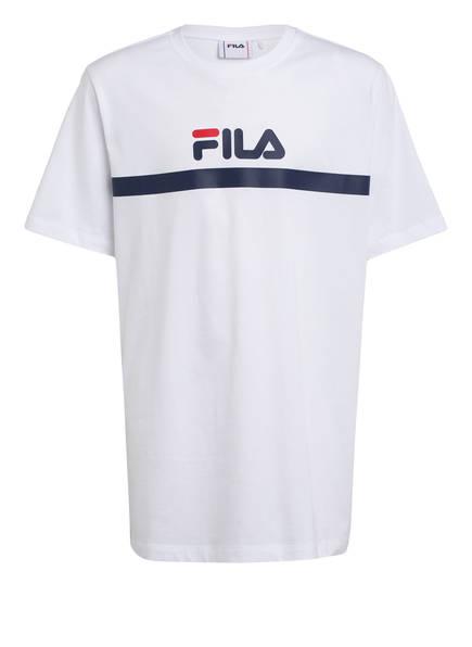 FILA T-Shirt, Farbe: WEISS (Bild 1)