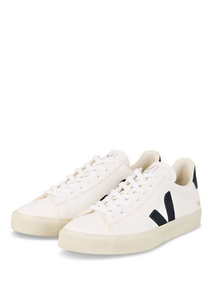 VEJA Sneaker CAMPO EASY, Farbe: WEISS (Bild 1)