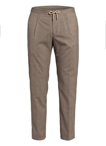 strellson Kombi-Hose SATURN Slim Fit, Farbe: 265 MEDIUM BEIGE 265 (Bild 1)