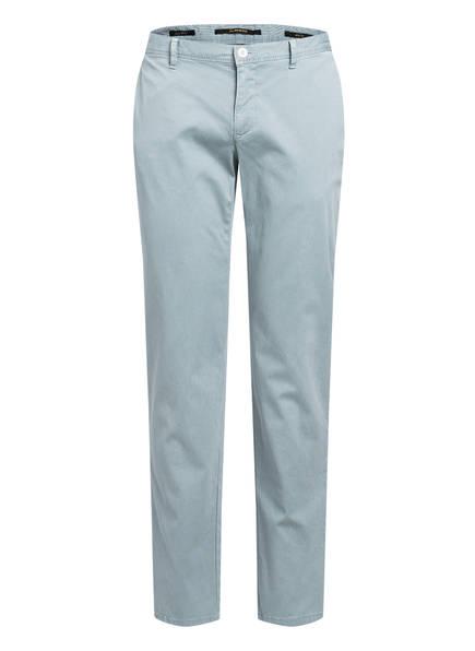 ALBERTO Chino ROB Slim Fit, Farbe: BLAUGRAU (Bild 1)