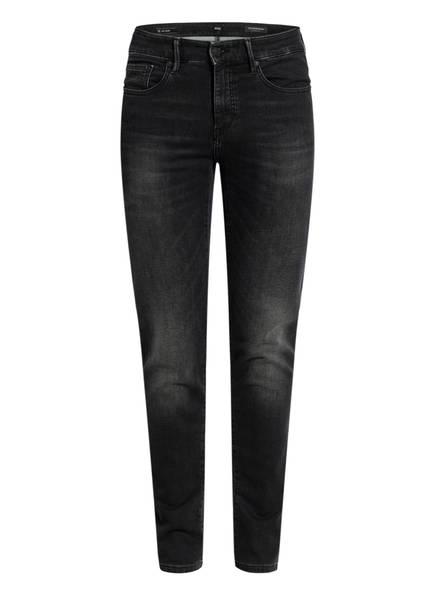 BOSS Jeans CHARLESTON Extra Slim Fit, Farbe: 005 BLACK (Bild 1)