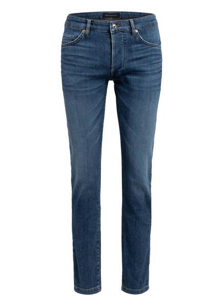DRYKORN Jeans JAZ Slim Fit, Farbe: 3300 BLUE (Bild 1)