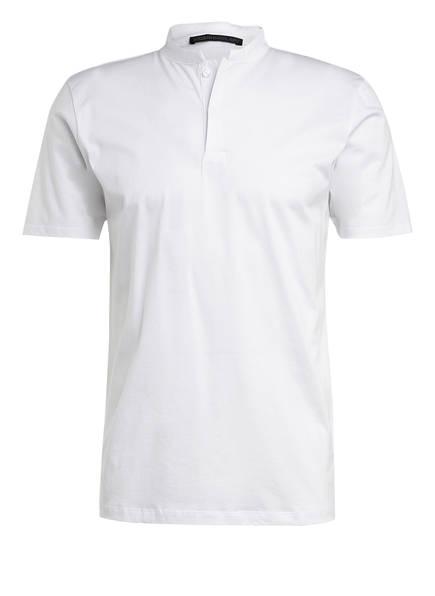 DRYKORN Henley-Shirt LOUIS, Farbe: WEISS (Bild 1)