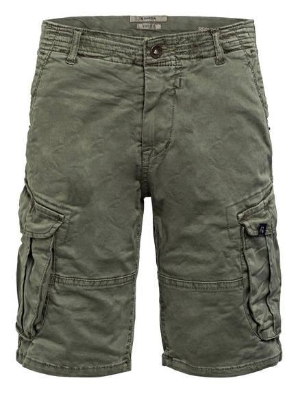 GARCIA Cargo-Shorts BEETLE, Farbe: OLIV (Bild 1)