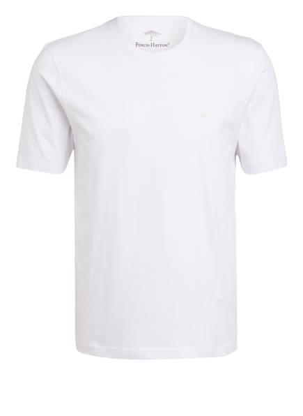 FYNCH-HATTON T-Shirt, Farbe: WEISS (Bild 1)