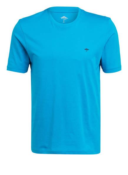 FYNCH-HATTON T-Shirt, Farbe: HELLBLAU (Bild 1)