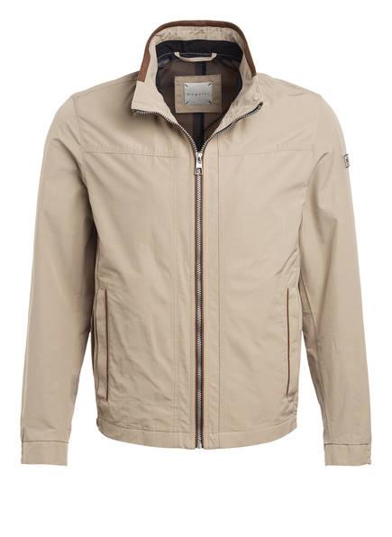 bugatti Jacke, Farbe: BEIGE (Bild 1)