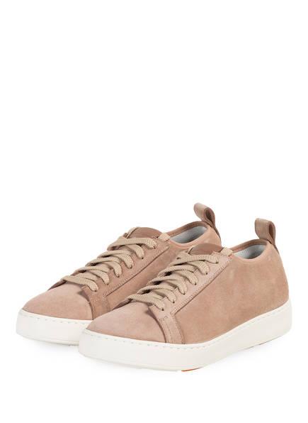 Santoni Sneaker, Farbe: ROSÉ (Bild 1)