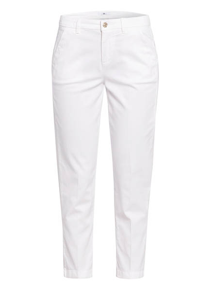7 for all mankind Chino , Farbe: WEISS (Bild 1)
