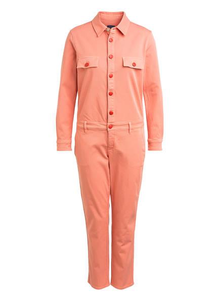 JACOB COHEN Jeans-Jumpsuit WILMA, Farbe: LACHS (Bild 1)