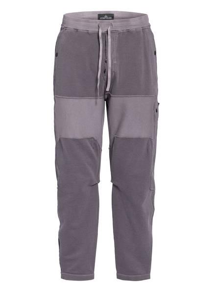 STONE ISLAND SHADOW PROJECT Sweatpants, Farbe: GRAU (Bild 1)