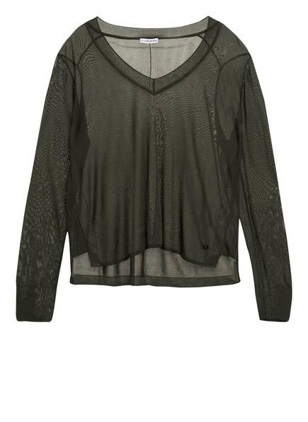 BETTER RICH Pullover, Farbe: OLIV (Bild 1)