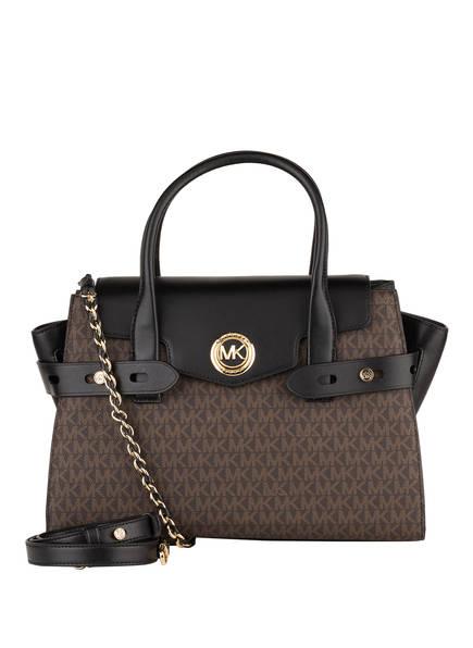 MICHAEL KORS Handtasche , Farbe: BROWN/ BLK (Bild 1)