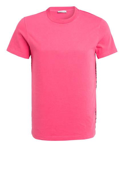 MONCLER T-Shirt , Farbe: HELLROT (Bild 1)