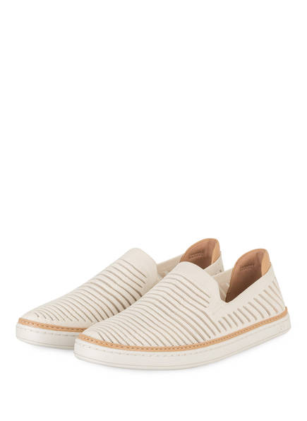 UGG Slip-on-Sneaker SAMMY BREEZE, Farbe: ECRU (Bild 1)