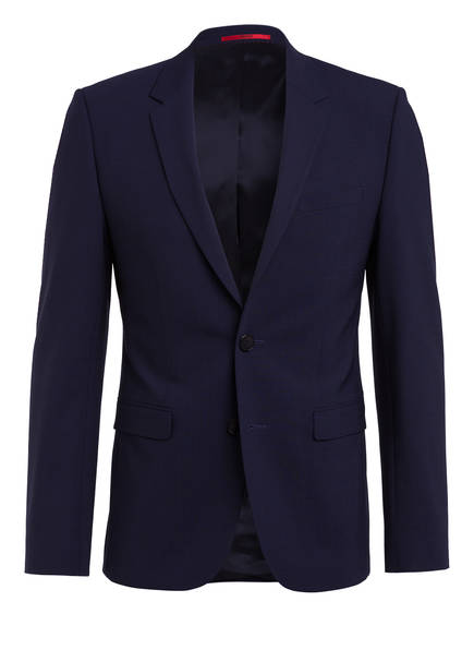 HUGO Anzugsakko ASTIAN Extra Slim Fit, Farbe: 431 BRIGHT BLUE (Bild 1)