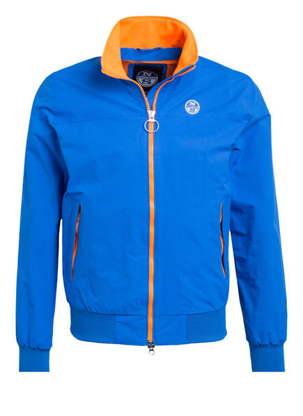 NORTH SAILS Blouson SAILOR HERITAGE, Farbe: BLAU (Bild 1)