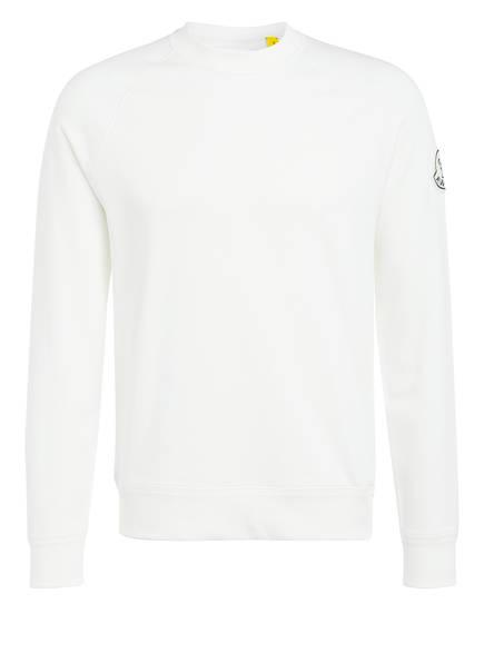 MONCLER GENIUS Sweatshirt, Farbe: CREME (Bild 1)