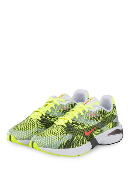 Nike Sneaker GHOSWIFT, Farbe: GELB/ GRAU (Bild 1)