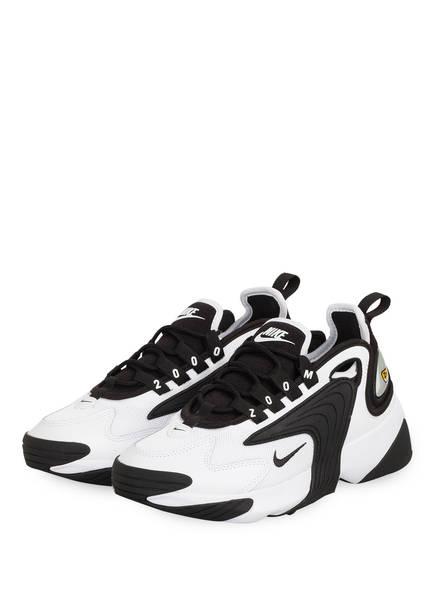 Nike Sneaker ZOOM 2K, Farbe: WEISS/ SCHWARZ (Bild 1)