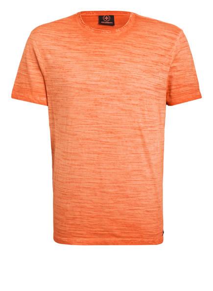 strellson T-Shirt JAKE, Farbe: ORANGE (Bild 1)
