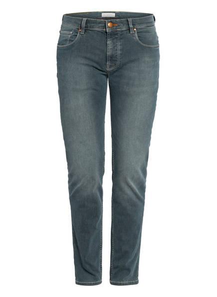 bugatti Jeans BERTO Slim Fit, Farbe: 165 BLUE OLIVE (Bild 1)
